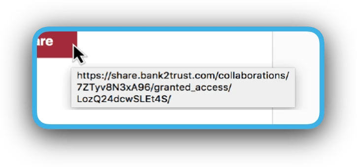 e-Share - Smart URL