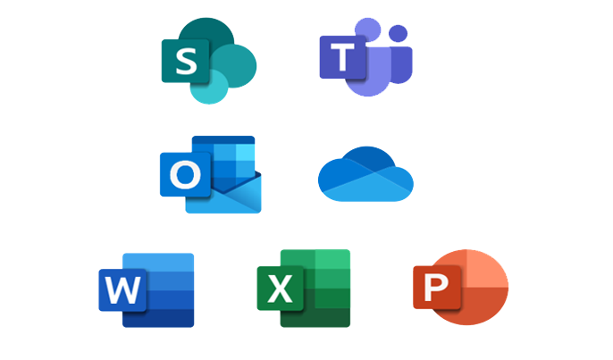 File Sharing with External Parties